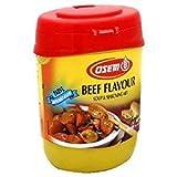 Osem Beef Flavor Soup & Seasoning Mix 14.1 Oz. Pack Of 3.