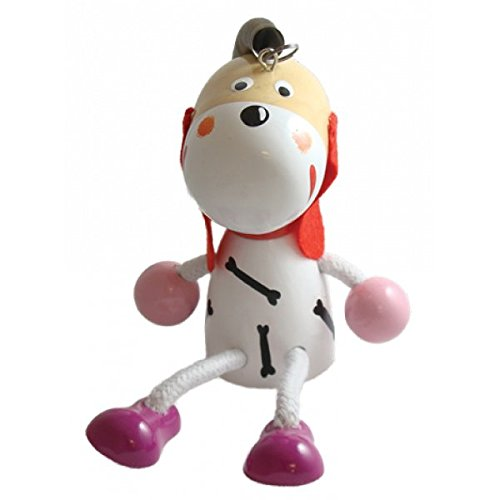 Bruttogewicht Schleidt BB HUND Bouncy Buddies – Hund – 3,75 in.