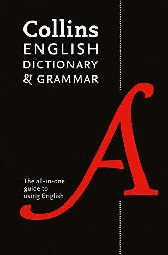 Collins English Dictionary and Grammar : Your all-in-one guide to English Collins Dictionaries: Amazon.es: Collins Dictionaries, Butterfield, Jeremy: Libros en idiomas extranjeros