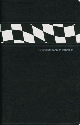 Holy Bible: Stock Car Racing (Car Bible)