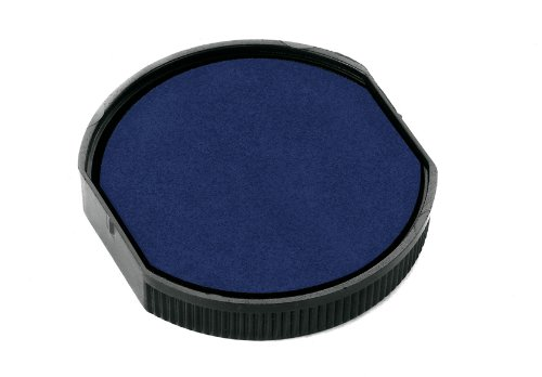 Colop 943922 - Refill Pads e-r40 Blue - Pack of 2 Units