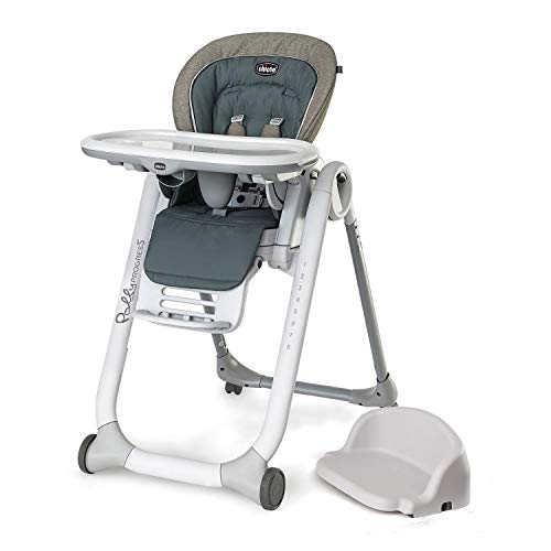 best high chair chicco