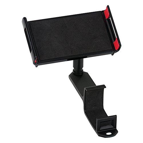 LOUFIMIDON DJI Mavic Air/Mavic Pro/Spark Phone Tablet Flat Holder, Bracket Mount for Mavic Air/Mavic Pro/Mavic Platinum, DJI Spark Remote Controller by LOUFIMIDON