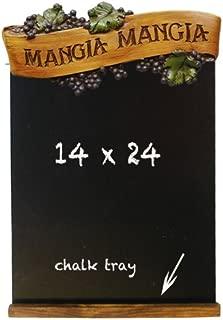 product image for Italian Kitchen Mangia Chalkboard