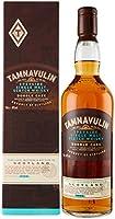 Tamnavulin Tamnavulin Double Cask Speyside Single Malt Scotch Whisky 40% Vol. 0
