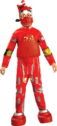 Fender Robots Costume - Child