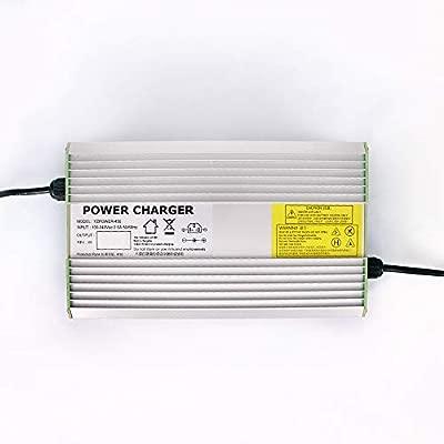 PMYZ 67.2V 5 Cargador de batería de Litio para Moto ...