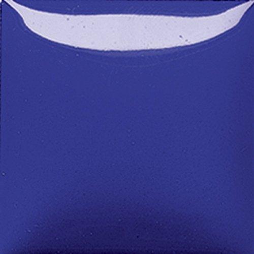 Duncan Envision Glazes - IN 1075 - Cobalt Blue- 4 Ounce Jar
