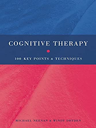 Cognitive Behavioral Therapy Books