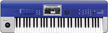 Korg Krome 61-Key Music Workstation