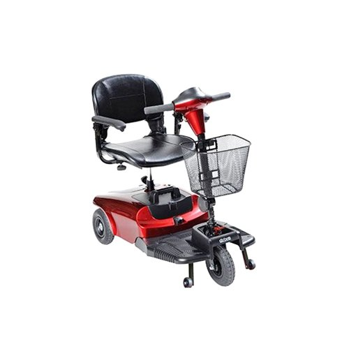Driver Medical S38600 Compact Scooter