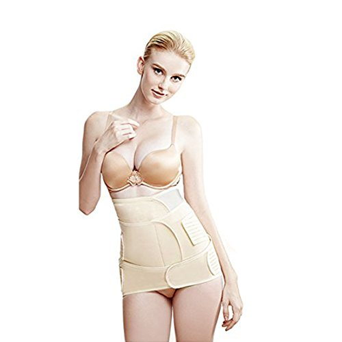 Medical Grade EveShine Breathable Postpartum Girdle