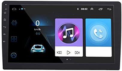 ACAMPTAR 10 Zoll f/ür Android Auto Multimedia Player 2Din Autoradio Audio GPS WiFi Mirrorlink MP5 Player Mit R/üCkfahrkamera