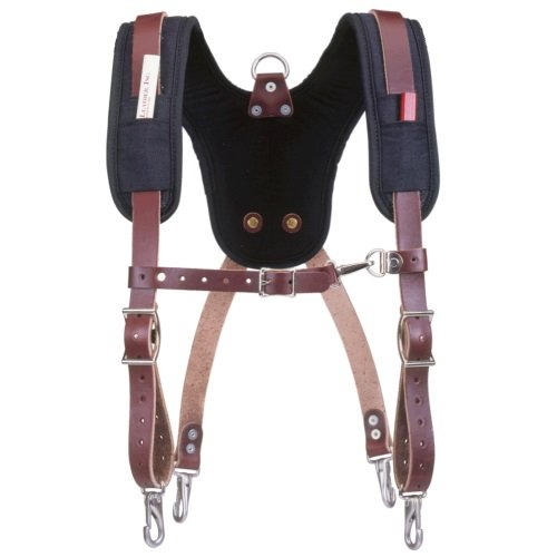 Suspension Suspension Systems (Occidental Leather 5055 Stronghold Suspension System)
