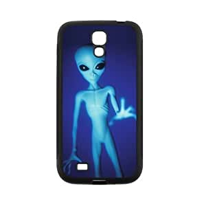 Aliens Personalized Custom Phone Case For iPhone 5S Hard Case Cover Skin