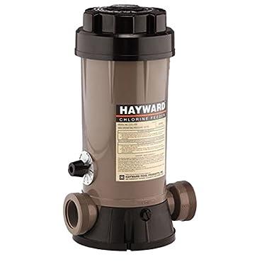 Hayward CL220ABG Above-Ground Pool Off-Line Chemical Feeder
