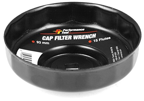 93mm oil filter wrench - 8