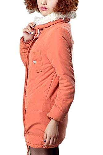 BOLAWOO Parka Parka Femme Femme BOLAWOO BOLAWOO t4OqP7