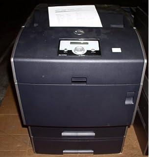 Amazon.com: DELL impresora láser 5230 N – Printer – B/W ...