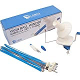 LAMXD Yarn Ball Winder and Yarn Umbrella Swift