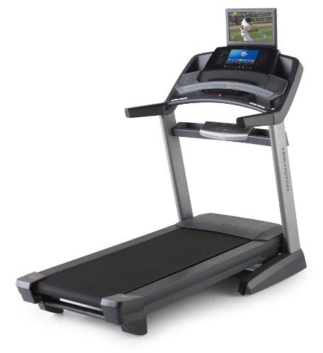 FreeMotion 890 Treadmill Motion Fitness Treadmill