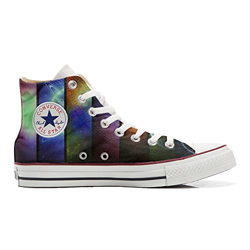 Unisex Sneakers Høje Chuck Mys Taylor dzS6pq