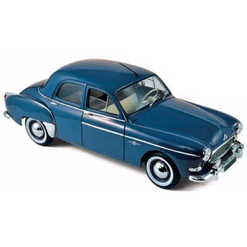 Norev 185280 - RENAULT Frégate - 1959 - Echelle 1/18 - Bleu Capri