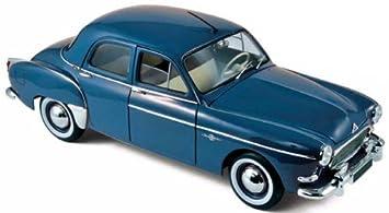 Norev® NV185280 1:18 Capri Azul 1959 Renault Fregate ...