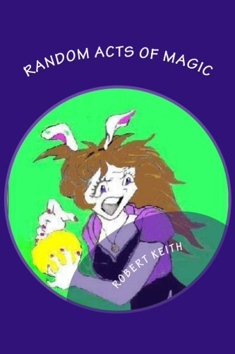 Random Acts of Magic ebook