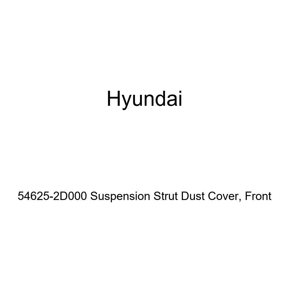 Front Genuine Hyundai 54625-2D000 Suspension Strut Dust Cover