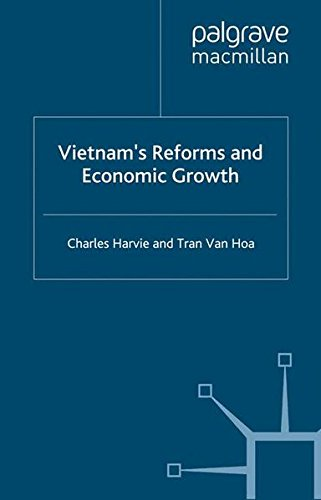 Vietnam's Reforms and Economic Growth by Palgrave Macmillan