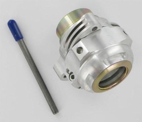 Honda Trx450r Stock - Lonestar Racing 25-401 Anti-Fade Lock Nut for Honda TRX450R