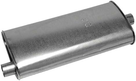 Walker 21353 Quiet-Flow Stainless Steel Muffler