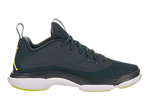 Scarpe Jordan – Impact Tr blu/giallo/bianco