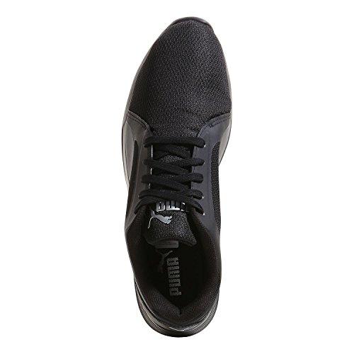 Puma ST Trainer Evo Tech - Zapatillas Unisex adulto Negro - Schwarz (black-black 03)