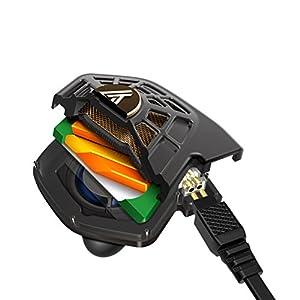 Audeze iSINE20 in-Ear | Semi-Open Headphone | Standard/3.5mm Cable | Open Box | B-Stock