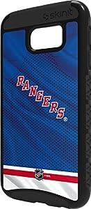 NHL New York Rangers Galaxy S6 Cargo Case - New York Rangers Home Jersey Cargo Case For Your Galaxy S6
