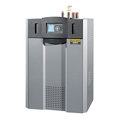 Laars NeoTherm - 150,000 BTU - Condensing Hot Water Boiler - NG - 95% AFUE - Sealed Combustion NTH150NXN3