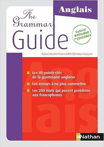 Lire en ligne The Grammar Guide epub pdf