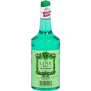 Clubman Pinaud Eau De Cologne, Lime Sec, 12.5 Fluid Ounce