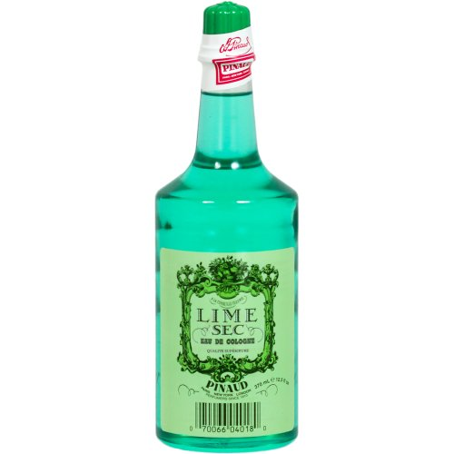 (Clubman Pinaud Eau De Cologne, Lime Sec, 12.5 Fluid Ounce)