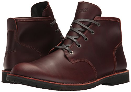 Pictures of Danner Men's Wolf Creek Chukka Dark 4