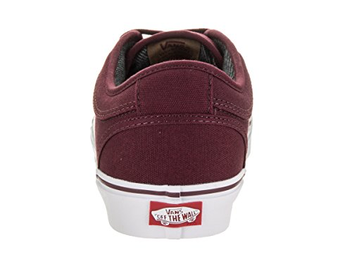 28 Canvas Port Oz white Oz Low Chukka white Canvas Vans 22 Port FEUSzwxnq