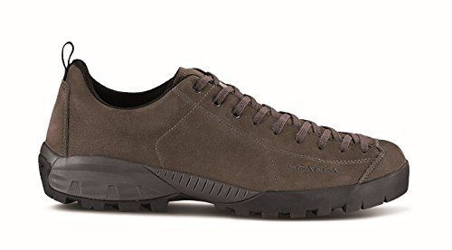 Zapatillas Antracita Scarpa City Mojito GTX gwItIq