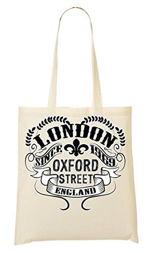 Oxford Sac Sac Series Tout 1969 À Provisions England Fourre Since dxHvdwC