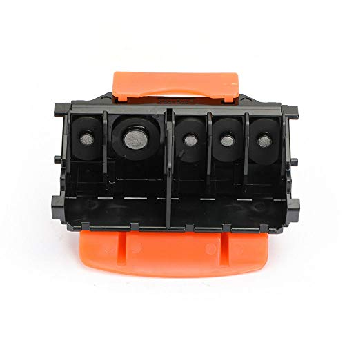 QY6-0082 Full Color Print Head with Orange Bracket for C-anon MG5480 IP7280 MG6480 MG5580 MG5680