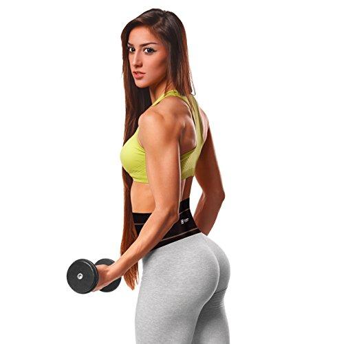 Buy back brace for lifting