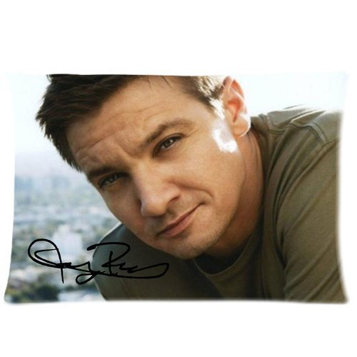jeremy-renner-cotton-throw-square-pillow-case-cushion-in-20x30-inch