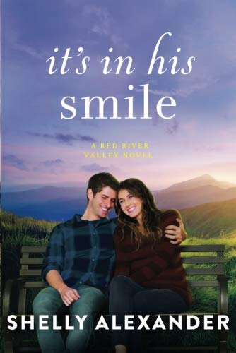 Download It's In His Smile (A Red River Valley Novel) ebook