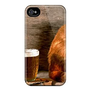 AeSQoIh3270Dlsml Do It - Do It Not Awesome High Quality Iphone 4/4s Case Skin